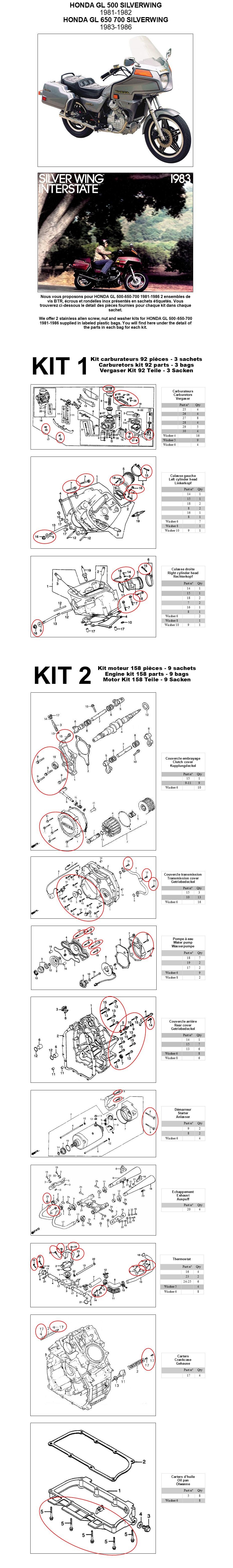 Carburetor Honda XR200R 1981 1982 1983 1986-1991 1992-1997  XR 200R Carb